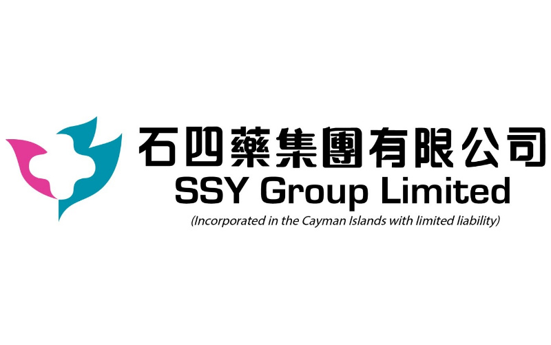 SSY Group Limited Announces 2019 Annual Results