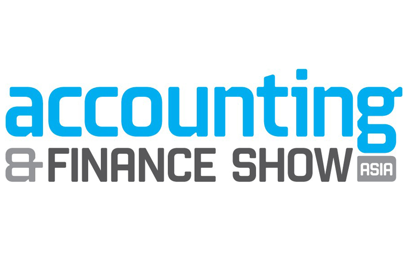 Showcasing The Latest Technology & Solutions At The Accounting and Finance Show Asia 16 – 17 October 2018