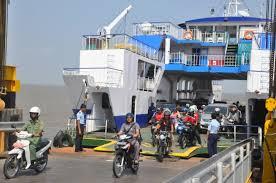 Diduga Ada Penyimpangan, Kejari Bengkalis Monitor Demaga Baru Pelabuhan Roro