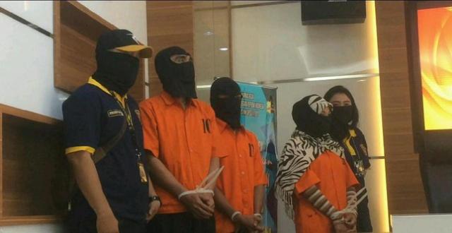 Anggota Komisi III Minta Polisi Usut Mastermind Sindikat Saracen