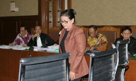 Sebelum Ditangkap, Ternyata Buronan KPK Sudah Diikuti Hingga ke Bandung