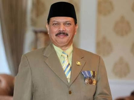 Sikapi Kebijakan Rasionalisasi DBH, Sekda Se - Riau Buat Kertas Kerja Untuk Diajukan Ke Kementerian Keuangan