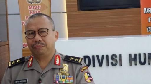 Teror di Mapolda Sumut, Satu Anggota Polri Gugur