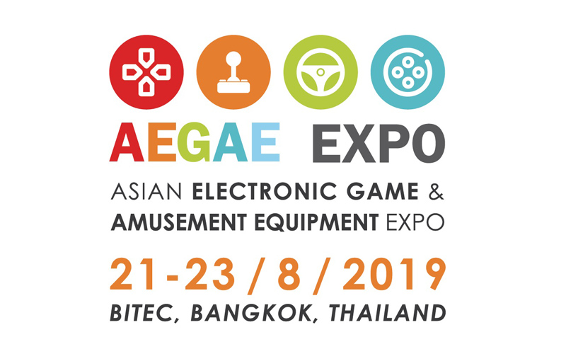Explore A Fascinating World of Game and Amusement Equipment In Bangkok This August