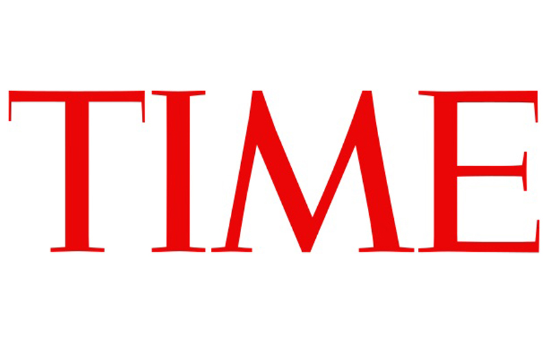 TIME Presents TIME 100 Talks to Discuss ''Finding Hope''