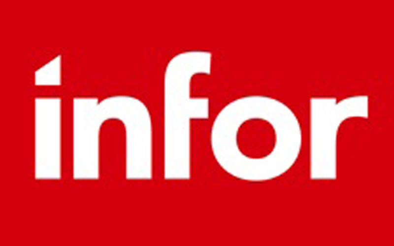 Infor Customer Excellence Award for Deployment of Infor HMS in the Cloud Awarded to Mandarin Oriental Hotel Group