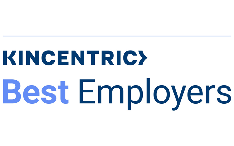 Kincentric Announces 3 Best Employers in Hong Kong for 2019