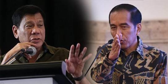Duterte Konsisten Memberantas Narkoba, Filipina Hormati Hukum Indonesia
