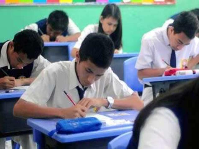 5.599 Siswa SMP di Pelalawan Siap Ikuti Ujian Nasional
