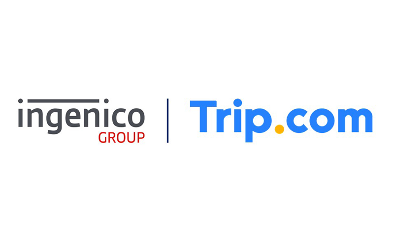 Trip.com Welcomes Ingenico on Board to Accelerate International Growth