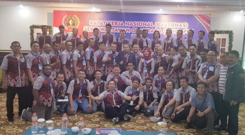 Porwanas XIII Papua Diundur Hingga 2020 Mendatang