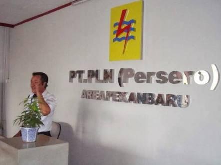 Ngakunya Rugi Terus, Komisi IV DPRD Pekanbaru Buka Posko Pengaduan Aksi Dugaan Pungli Oknum PLN