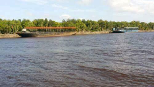Pulau Untut Terancam Hilang, DPRD Pelalawan Kejar PT Arara Abadi