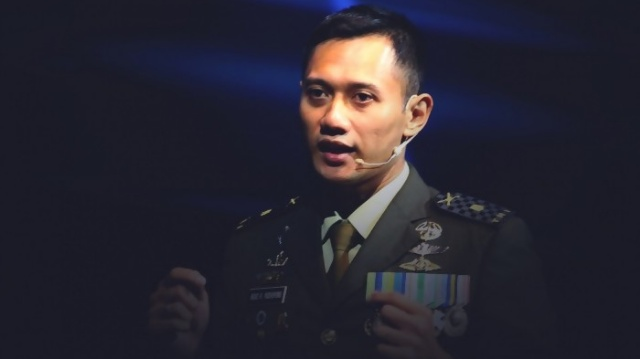 Demi Prabowo - AHY, Demokrat Terus Bermanuver