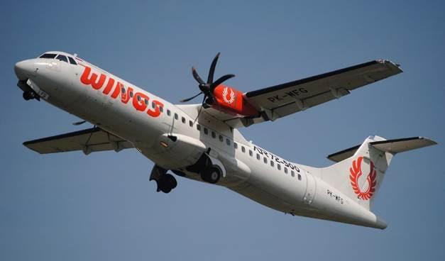 Jelajahi Rute Fantastis di Kepulauan Sunda Kecil, Terbang dari Kupang Menuju Lombok Bersama Wings Air