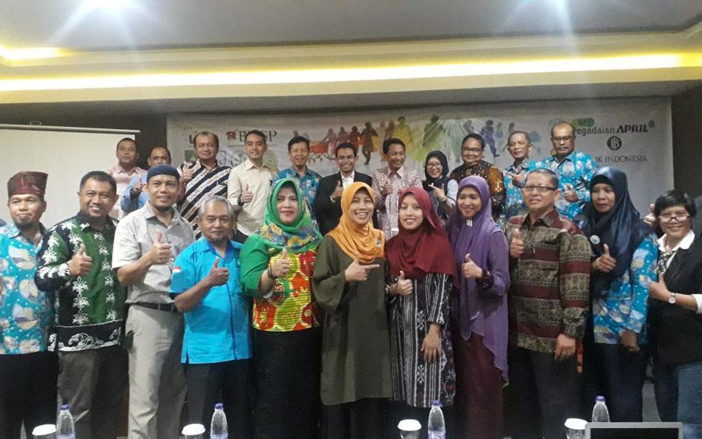 UMKM di Riau Harus Sudah Tersertifikasi