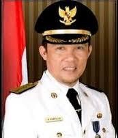 Walikota Dumai Meradang Dituding Atur Proyek PL di Dinas PU