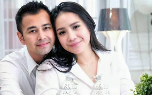 Nagita Slavina Minta Jangan Ganggu Raffi Ahmad