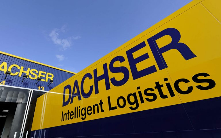 Dachser Air & Sea Logistics Reorganizes Regional Management