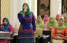 Zulaikhah Wardan: Keberadaan Kaum Perempuan Sangat Strategis