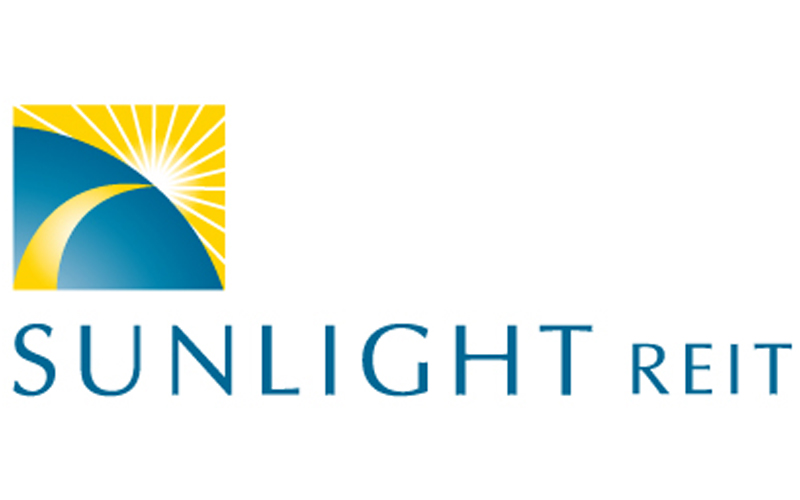 Sunlight REIT Operational Statistics for the Quarter Ended 31 March 2019