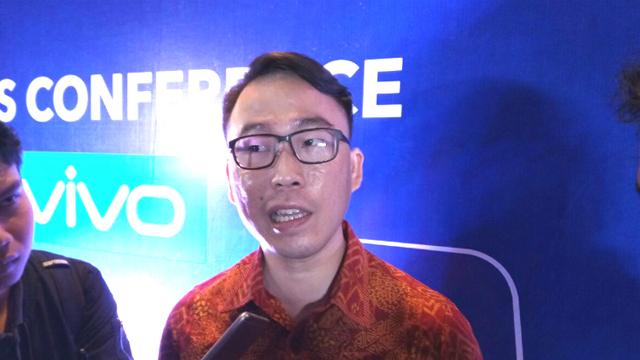 Ini Bocoran Spesifikasi Vivo V9 Indonesia