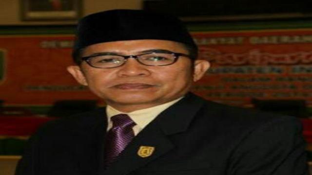 Ketua Komisi I DPRD Inhil Ingatkan Masyarakat Tak Terprovokasi Pihak Berkepentingan Dalam Pilkada 2018