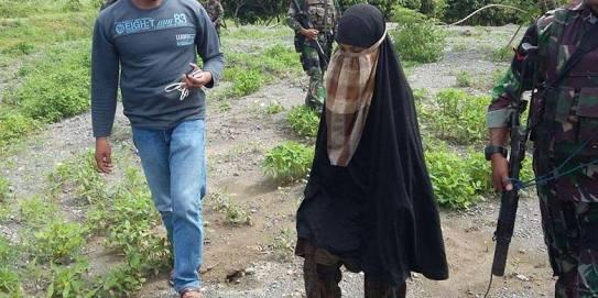 Usai Istri Santoso Ditangkap, Ridlwan : Jangan Lukai Pengikut Santoso yang Menyerahkan Diri