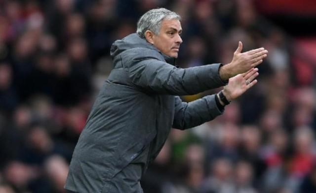 Balasan Pedas Mourinho Usai Disindir De Boer soal Rashford