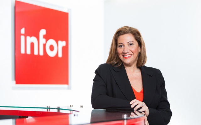 Infor Promotes Helen Masters to Senior Vice President & General Manager, Asia-Pacific