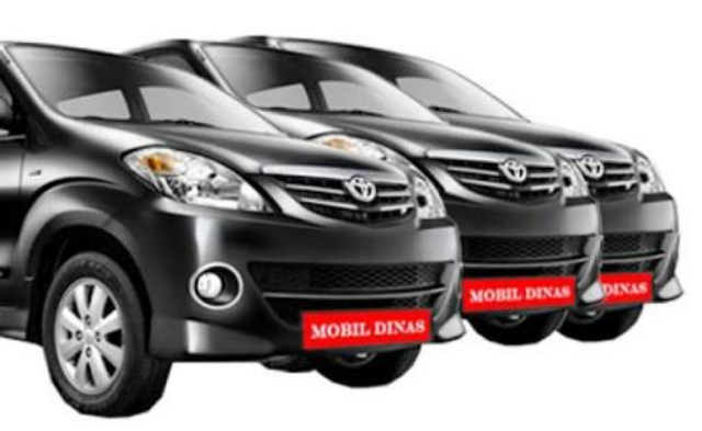 Ini Penjelasan Legislator Riau Soal Mobil Dinas Belum Dikembalikan