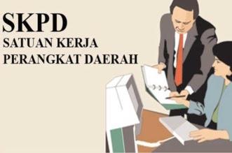 Pemko Dumai Terima Hasil Verifikasi OPD dari Pemprov Riau