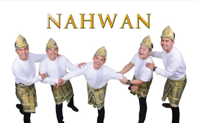 Rilis Lagu Takbir Cinta, Nahwan Ingin Resepsi Pernikahan di Sumatra Diisi Nasyid