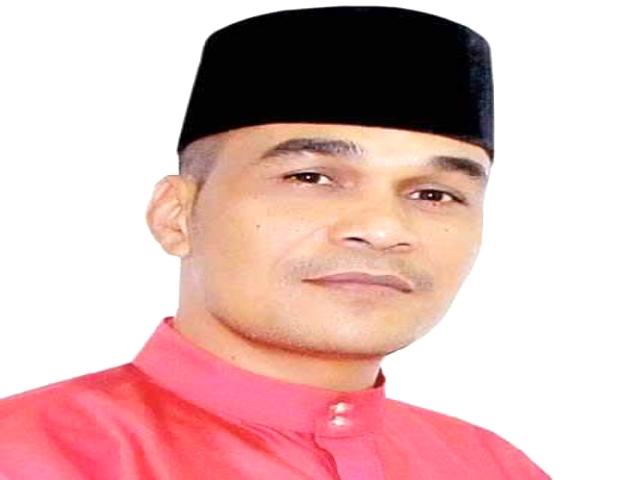 Mantan Kades Bukit Batu Calon PAW Anggota DPRD Bengkalis
