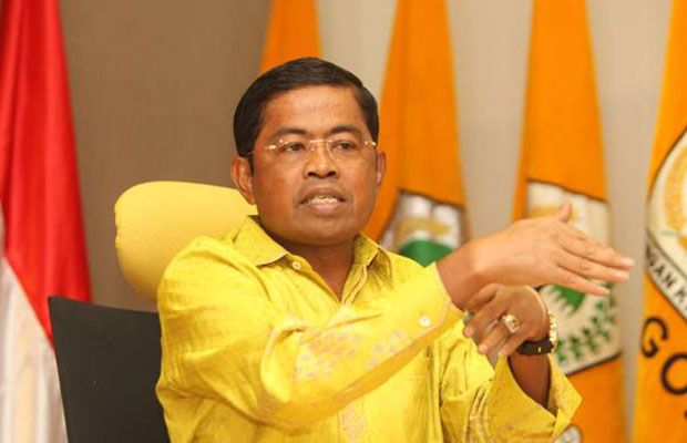Ngotot Menolak Septina Jadi Ketua DPRD Provinsi Riau, Arsyadjuliandi Rachman Terancam Dipecat