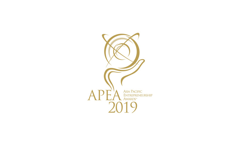 Latex Systems Honored at the Asia Pacific Entrepreneurship Awards 2019