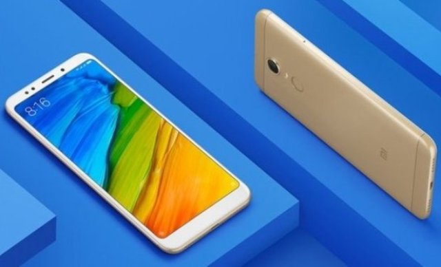 Terbaik dan Termurah...! Ternyata Ini 6 keunggulan Xiaomi Redmi 5 Plus