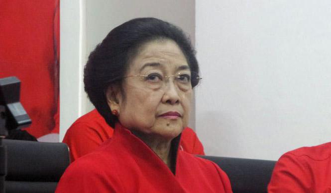 Cerita Megawati soal Orang-orang yang GR Jelang ''Reshuffle''