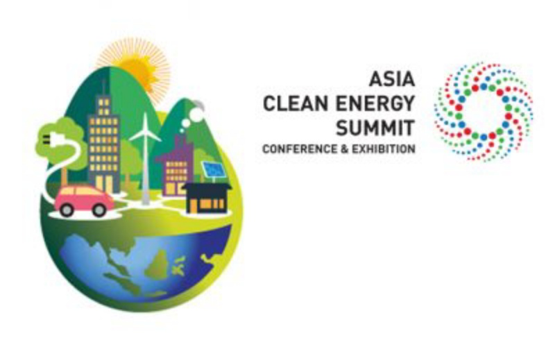 Asia Clean Energy Summit 2018: Driving Thought Leadership in Solar, Renewable Energy
