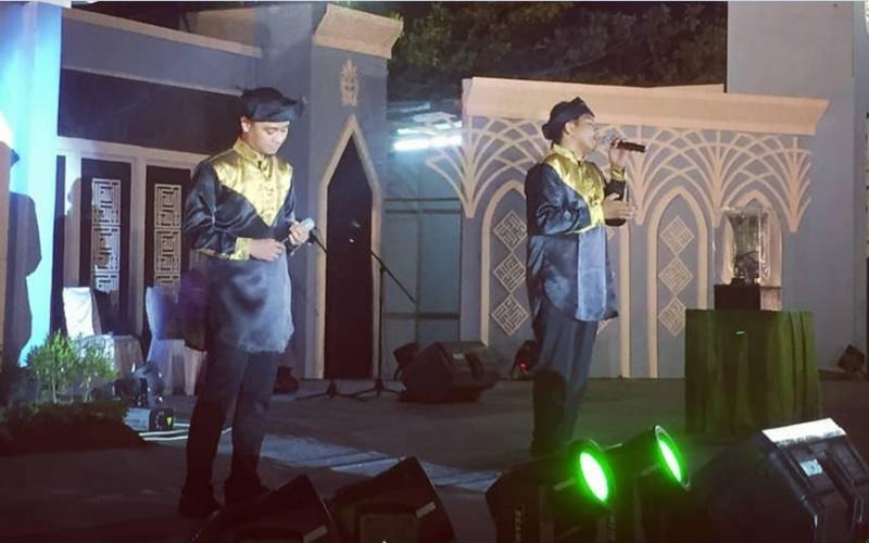 Grup Nasyid Juara Asia Tenggara Asal Riau 'Azwan' Akan Tampil di Penutupan MTQ Pekanbaru 2019