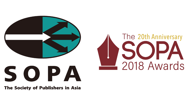 SOPA Announces 2018 Journalism Awards Finalists