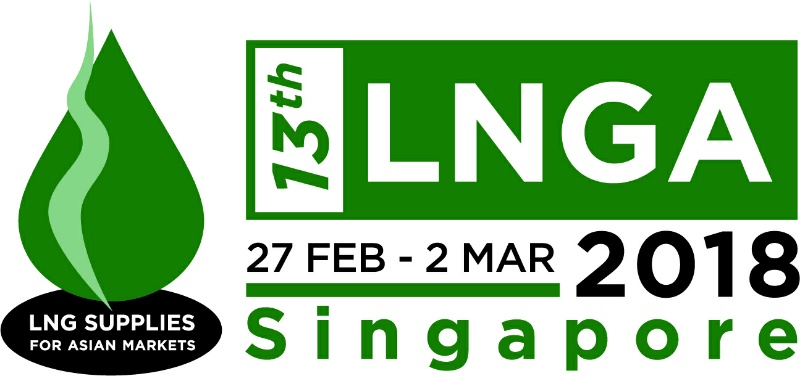 Singapore Minister and Japan's METI official to address global LNG gathering in Singapore