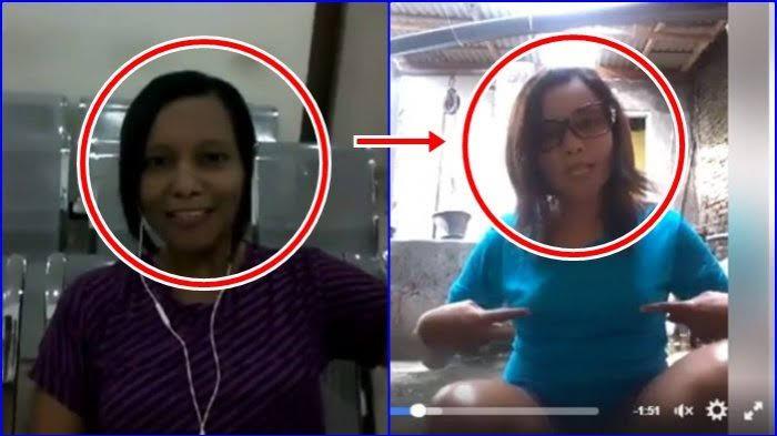 VIDEO : Anies-Sandi Menang, Wanita Ini Penuhi Janjinya Potong Payudara