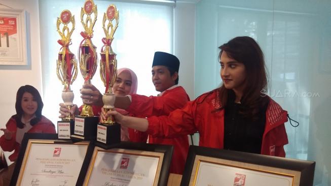 Kubu Prabowo Siap Ajari PSI Cara Berpolitik