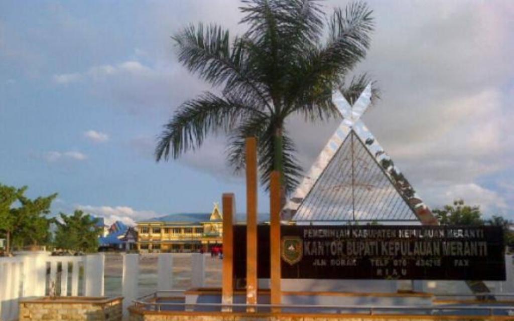 Meranti Tuan Rumah MTQ Riau 2020
