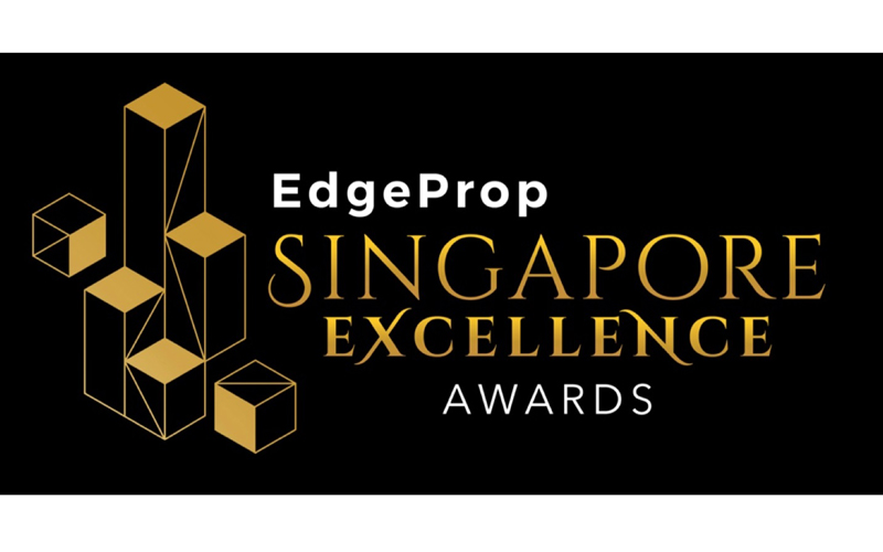 The Biggest Property and Development Awards in Singapore Handed Out 48 Awards Across Different Trending Categories Including Sustainability and Innovation Excellence