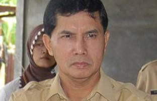 Mantan Wawako Pekanbaru Dilaporkan ke Polda Riau