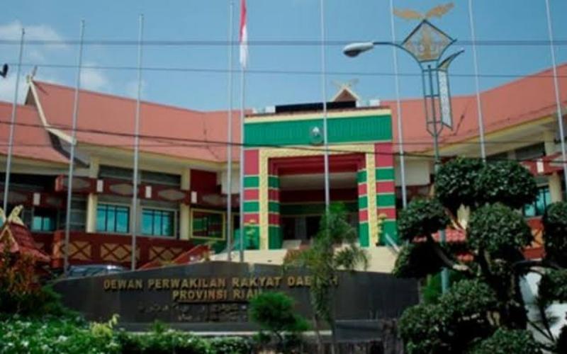 Tatib Baru DPRD Riau Disahkan