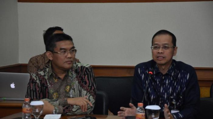Menuju ''BUKU'' 3, Bank Riau Kepri Studi ke Banten