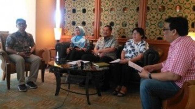 Riau Jadi Tuan Rumah Kongres Nasional Ikatan Apoteker Indonesia